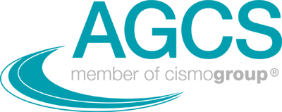 Logo entreprise AGCS