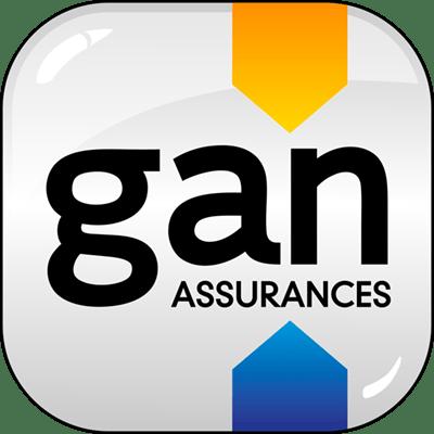 logo entreprise Gan