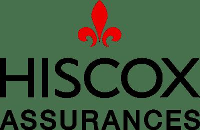 Logo entreprise Hiscox