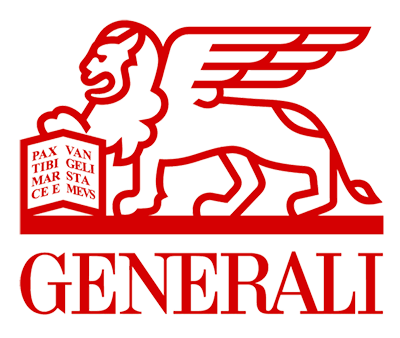 Logo entreprise Generali