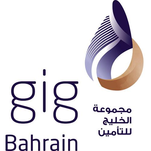 Logo entreprise Gig Bahrain Kuwait