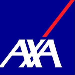 Logo entreprise axa