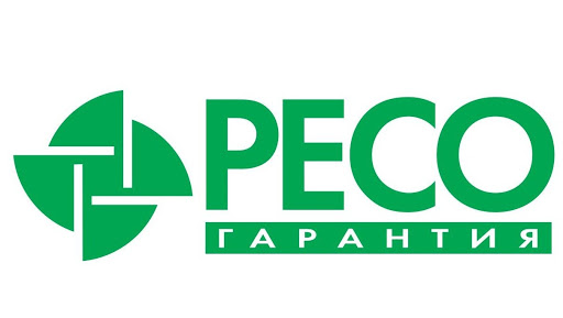 Logo entreprise reso-garantia russie