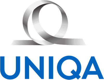 Logo Entreprise Uniqa bulgarie